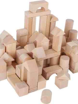 Set constructii din lemn