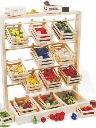 Galantar fructe-legume