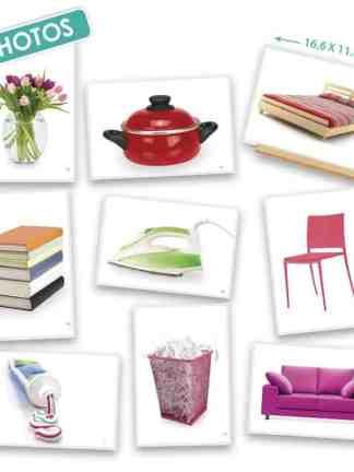 Fotografiile Obiectelor din casa
