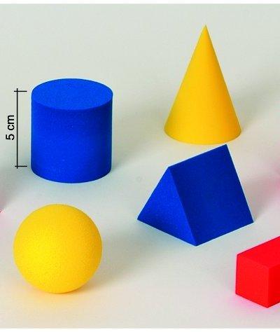 Forme geometrice din mediul nostru inconjurator