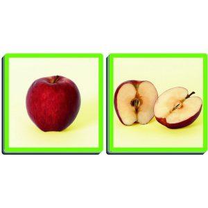 Fructele si parfumul lor