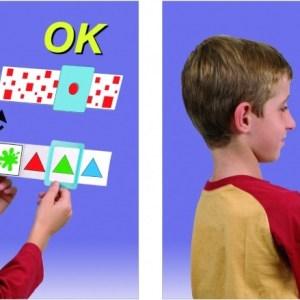 Joc logic - Semne, Lectura timpuire 9