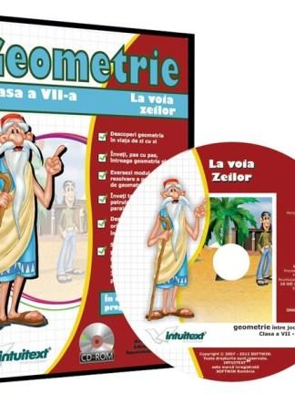 Lectii interactive de matematica vol. 3