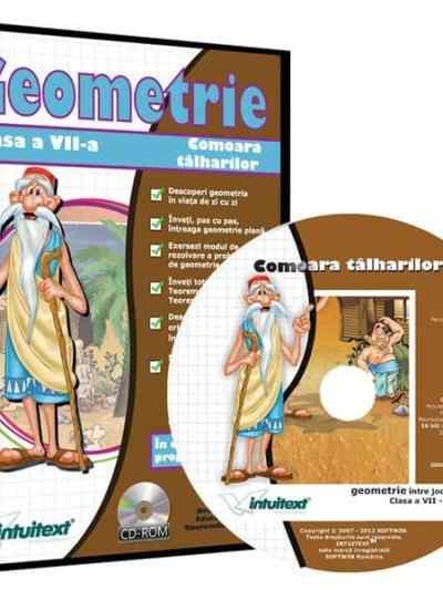 Lectii interactive de matematica vol. 4