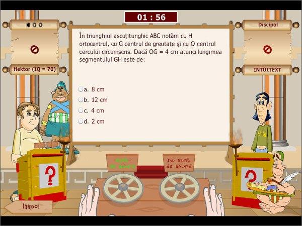 Lectii interactive de matematica vol. 4 7