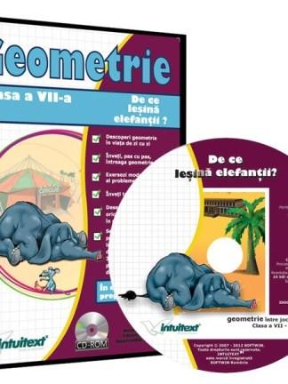 Lectii interactive de matematica vol. 5