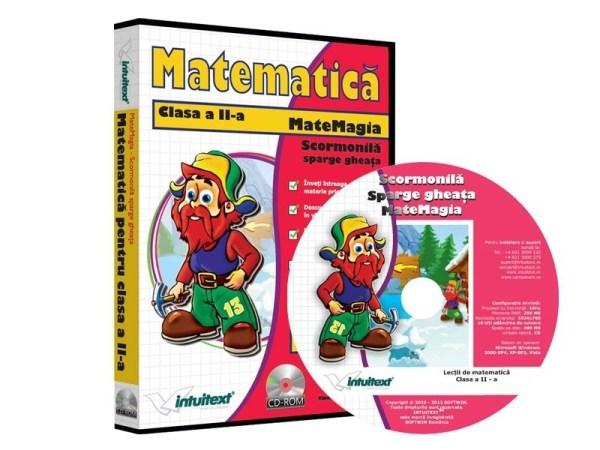 Matematica clasa a II-a, Vol. I 3