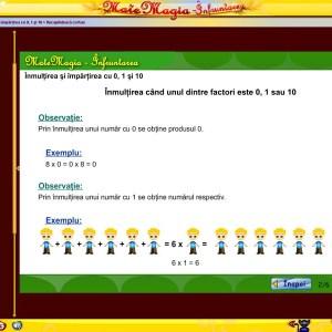 Pachet Matematica clasa a III-a 28
