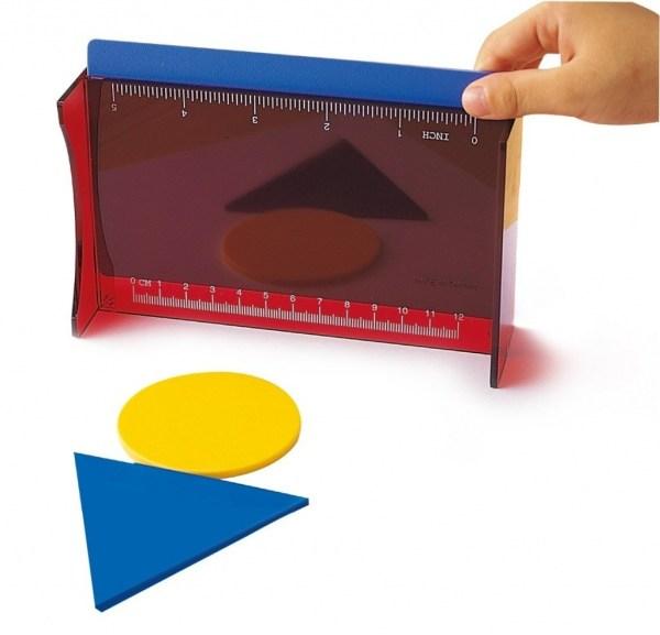 Oglinda simetrie complementara 3