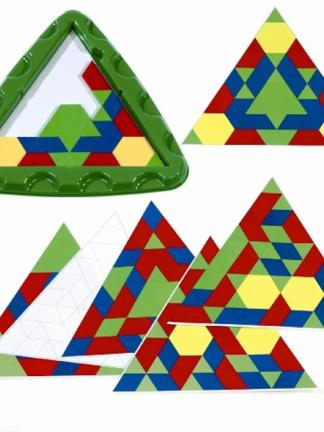 Triunghi suport pentru DV1042