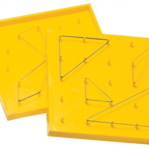 Tabla universala pentru figuri geometrice plane 15