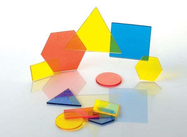 Trusa forme proiectabile 5