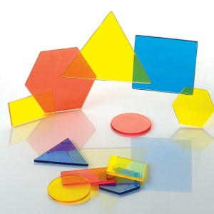 Trusa forme proiectabile 7