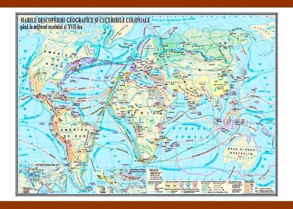 Marile descoperiri geografice 3