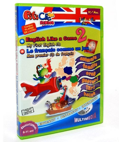 Engleza si Franceza ca un joc - partea 2 9