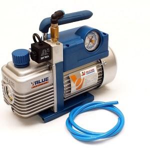 Pompa de vid electrica cu manometru 7