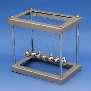 Dispozitiv pentru demonstrarea ciocnirilor elastice 5