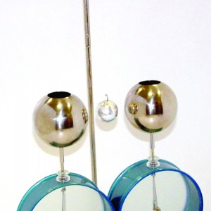 Trusa demonstrativa electrostatica 6
