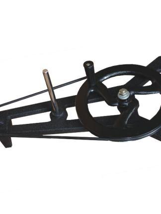 Centrifuga manuala montabila pe masa