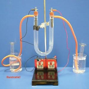 Trusa demonstrativa de electrochimie 8