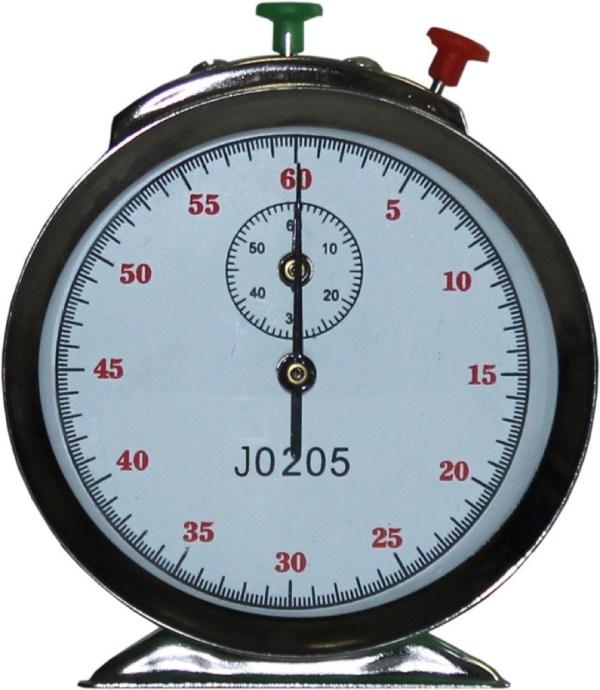 Cronometru de masa demonstrativ 3