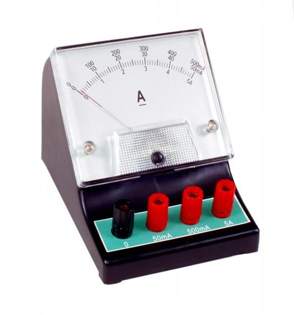 Ampermetru 3