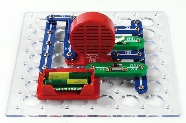 Trusa electricitate - electronica 10