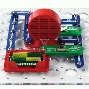 Trusa electricitate - electronica 19