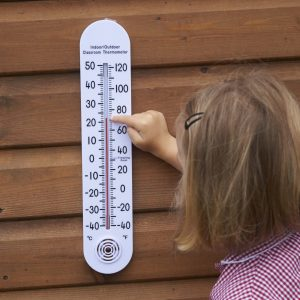 Termometru demonstrativ 10