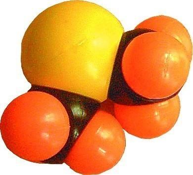 Modele compacte de substante anorganice si organice 9