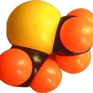 Modele compacte de substante anorganice si organice 15