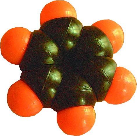 Modele compacte de substante anorganice si organice 8