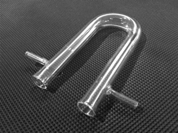 Tub in forma de U, 2 brate laterale 4