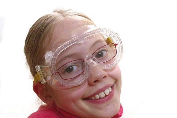 Ochelari de protectie pentru scolari 4