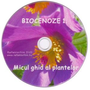 BIOCENOZE 1. Micul ghid al plantelor 7