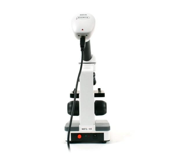 Microscop monocular Ultimate Deluxe Digital 7