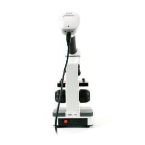 Microscop monocular Ultimate Deluxe Digital 11