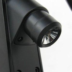 Microscop digital cu ecran LCD 26