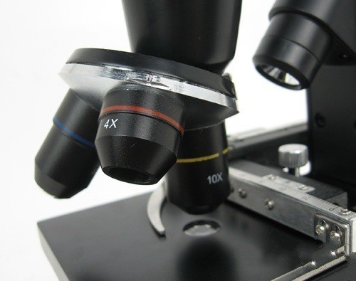 Microscop digital cu ecran LCD 14