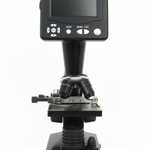 Microscop digital cu ecran LCD 18