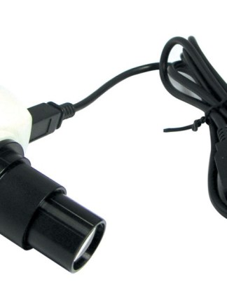 Camera digitala USB pentru microscoape