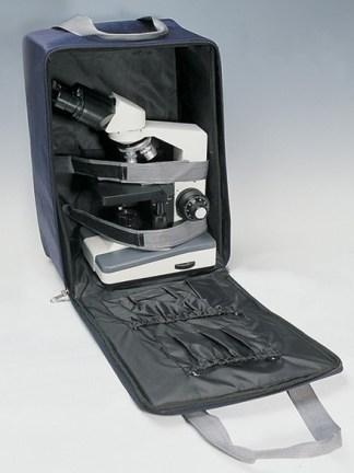 Geanta pentru microscop