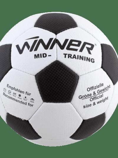 Minge fotbal Mid Training