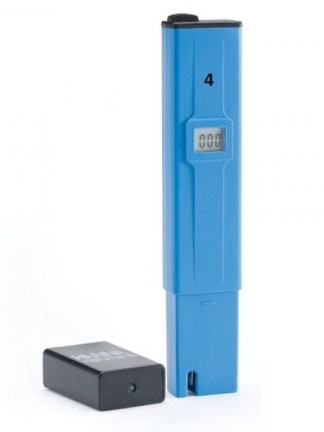 Tester EC economic cu domeniu 100-19900 µS/cm