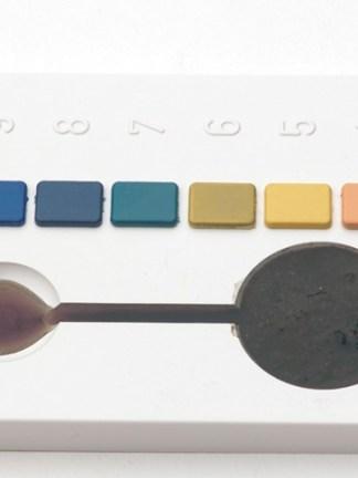 Solutie indicator pentru pH sol