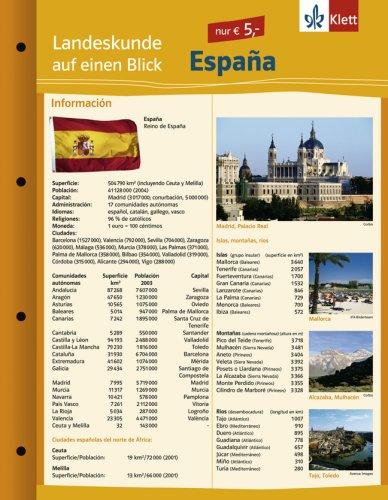 Spania - limba spaniola 3