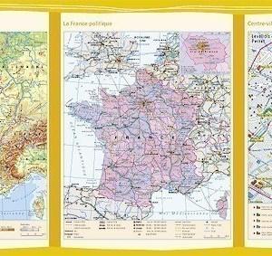 Franta - limba franceza 8