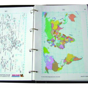 Atlas geografic general 9