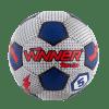 Minge fotbal din material sintetic Street Cup