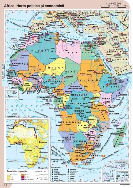Atlas geografic scolar 5